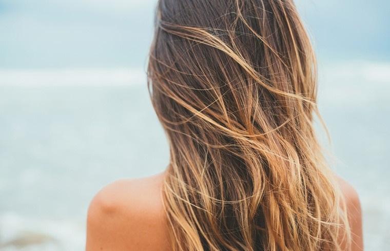 tone brassy hair
